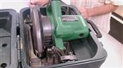 "HITACHI CIRCULAR SAW 15A 7-1/4"" C7SB2"